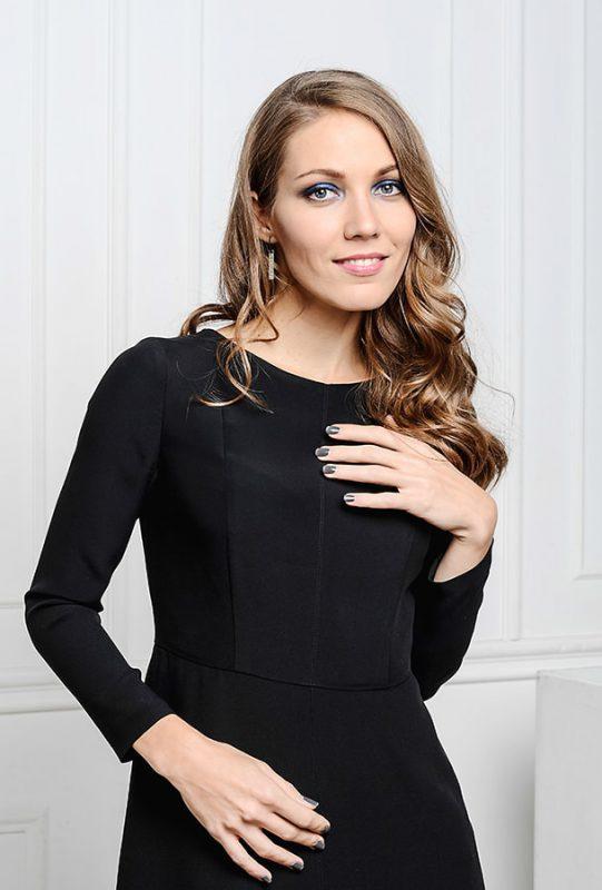 Black Dress Киев - заказать в ателье Julia dreva