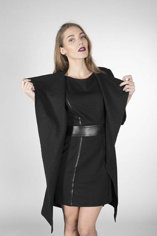 Комплект Black - Julia Dreva Kiev